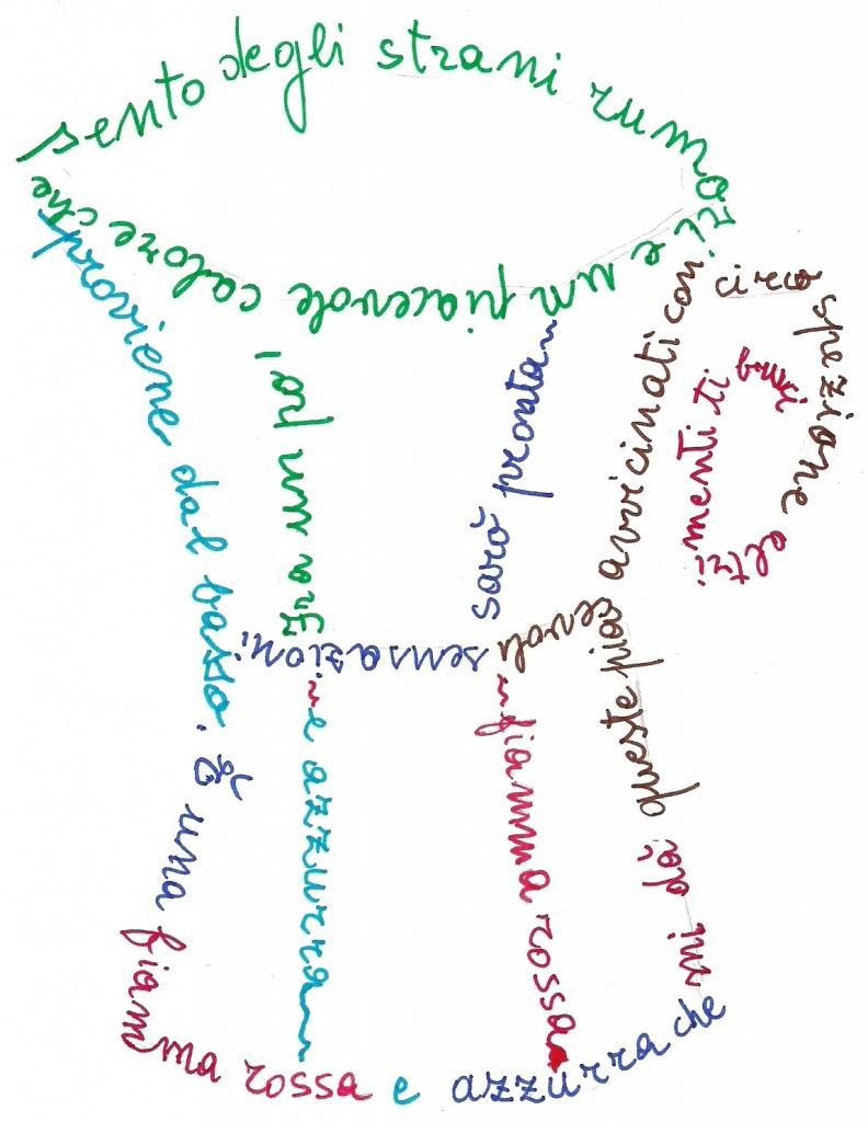 19-6-14 Rita calligramma