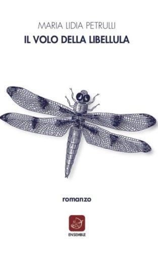 il volo della libellula copertina