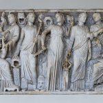 bassorilievo epoca classica